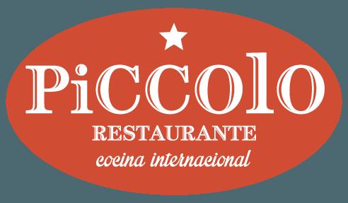 Restaurante Piccolo · Cocina Italiana, Cocina del mundo